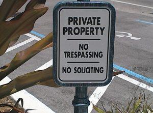 Decorative Street Signs